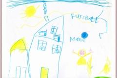 Marie-3-Jahre