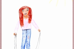 Melissa-8-Jahre