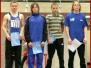 Südbayerische B-Jugend Hallenmeisterschaften / München