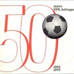 50 Jahre VfR
