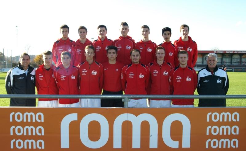 U19 / A-Junioren