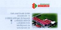Ewald Metalltechnik