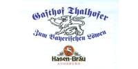 Gasthof Thalhofer