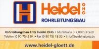 Heidel OHG