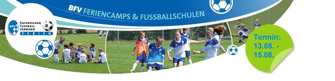 BFV Fussballcamp